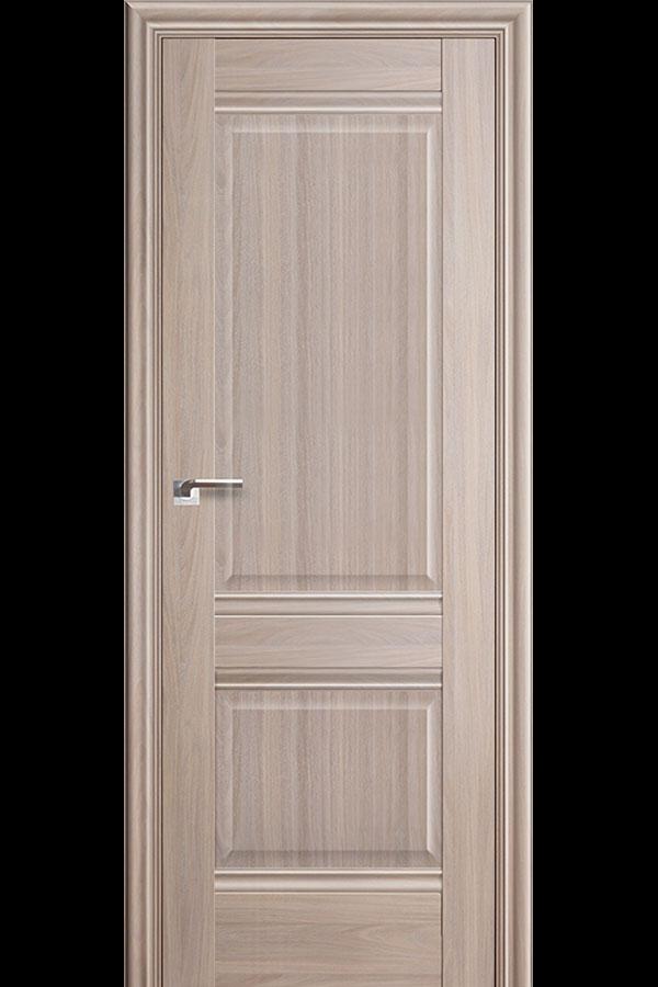 Profil Doors Дверь межкомнатная Профиль-Дорс серия Классика 1х, цвет орех пекан