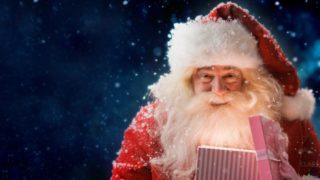 Дед мороз Новый Год Подарки