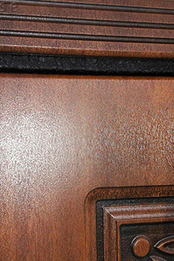 Дверь входная коттеджная «Лацио окно»