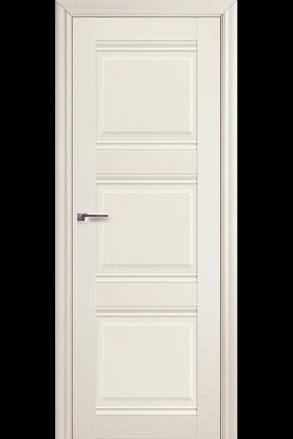 Profil Doors Дверь межкомнатная Профиль-Дорс серия Классика 3х, цвет эш-вайт