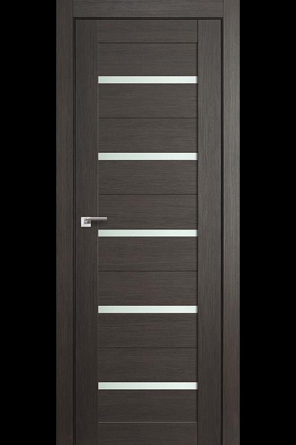 Profil Doors Дверь межкомнатная Профиль-Дорс серия Модерн 7х, цвет грей