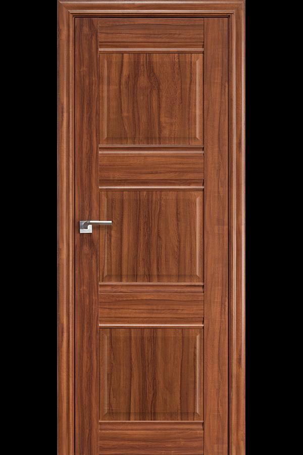 Profil Doors Дверь межкомнатная Профиль-Дорс серия Классика 3х, цвет орех Амари