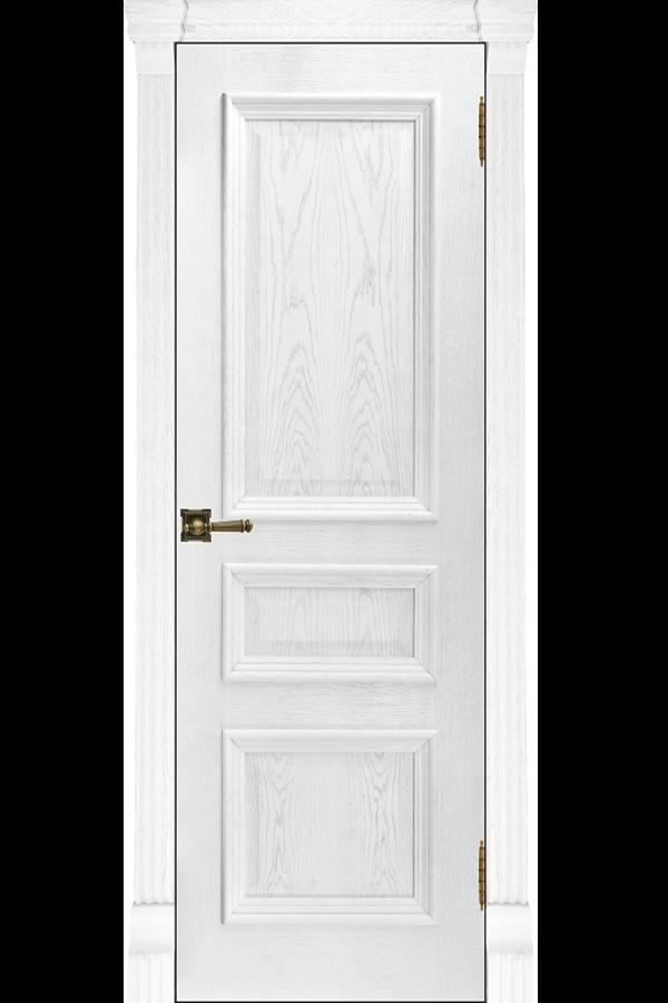 Ульяновские Двери Натуральный шпон Барселона Перла