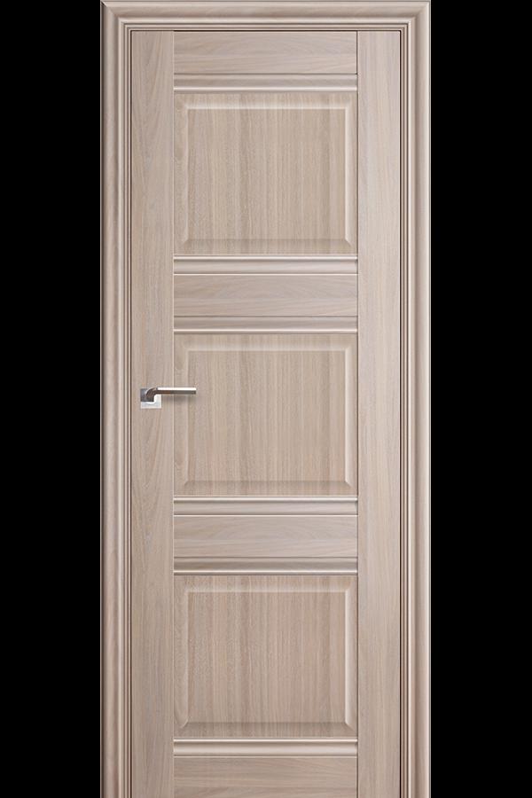 Profil Doors Дверь межкомнатная Профиль-Дорс серия Классика 3х, цвет орех Пекан