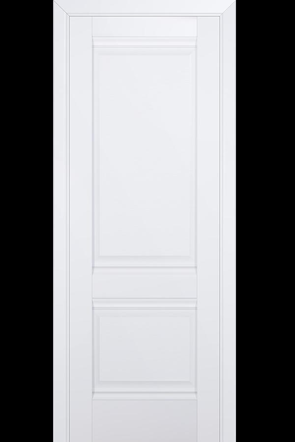 Profil Doors Дверь межкомнатная Профиль-Дорс серия Классика 1U, цвет Аляска