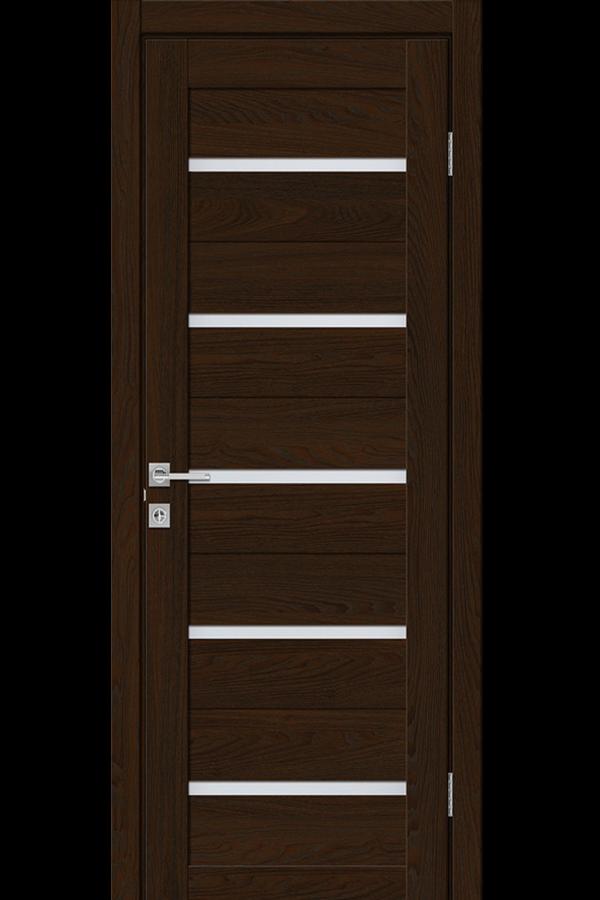 Владимирские Двери, Экошпон, Царговые, Бренди 502