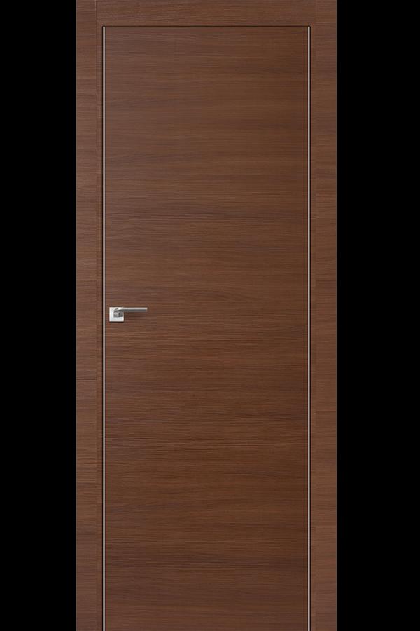 Profil Doors Дверь межкомнатная Профиль-Дорс серия 1 Z Малага Черри