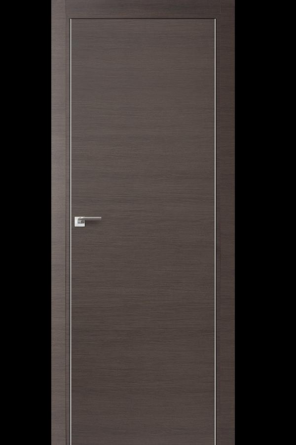 Profil Doors Дверь межкомнатная Профиль-Дорс серия 1 Z Грей