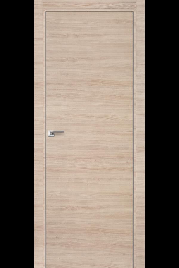 Profil Doors Дверь межкомнатная Профиль-Дорс серия 1 Z Капучино