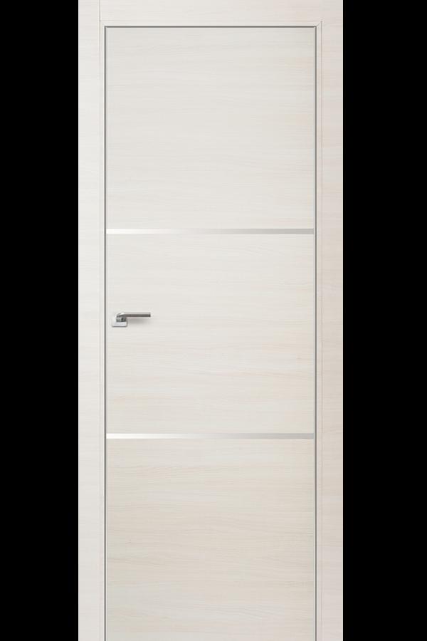 Profil Doors Дверь межкомнатная Профиль-Дорс серия 2 Z Эш Вайт