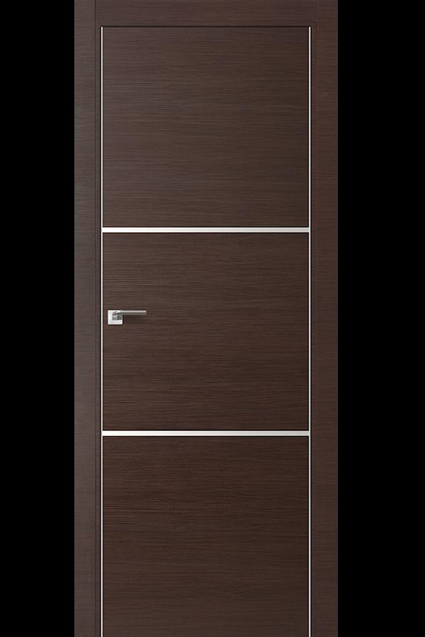 Profil Doors Дверь межкомнатная Профиль-Дорс серия 2 Z Венге