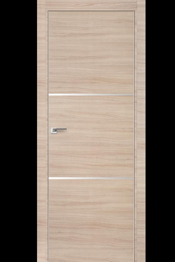 Profil Doors Дверь межкомнатная Профиль-Дорс серия 2 Z Капучино