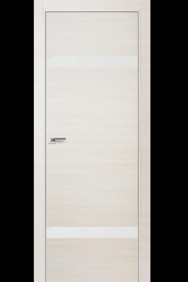 Profil Doors Дверь межкомнатная Профиль-Дорс серия 3 Z Эш Вайт