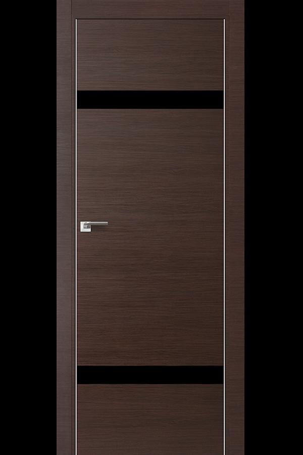 Profil Doors Дверь межкомнатная Профиль-Дорс серия 3 Z Венге