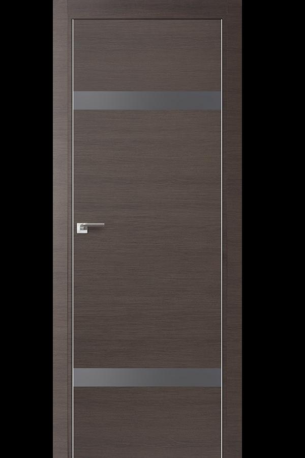 Profil Doors Дверь межкомнатная Профиль-Дорс серия 3 Z Грей