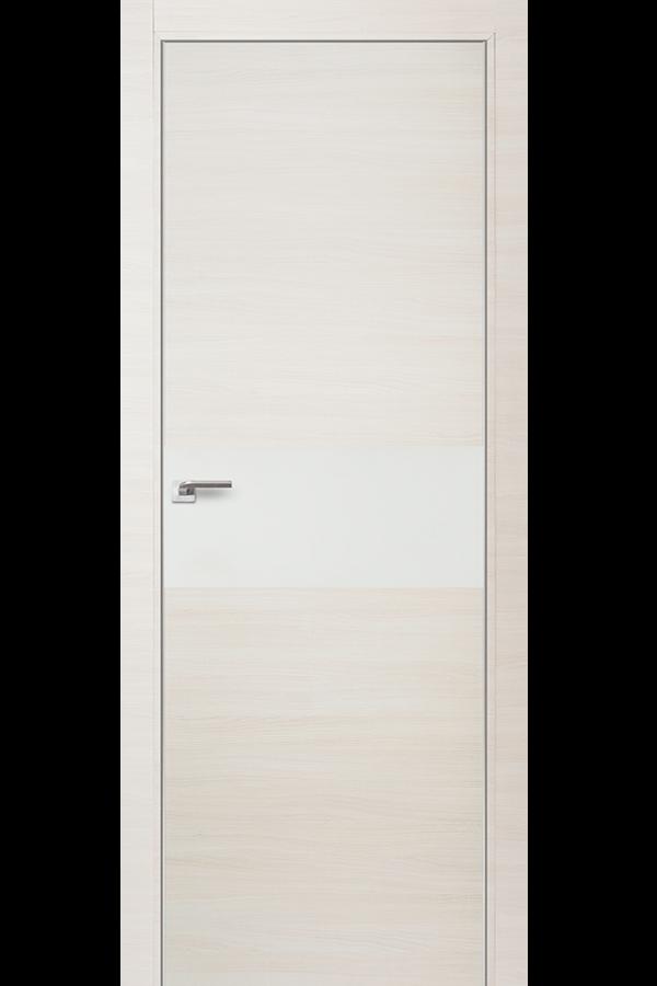 Profil Doors Дверь межкомнатная Профиль-Дорс серия 4 Z Эш Вайт