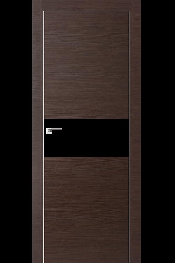 Profil Doors Дверь межкомнатная Профиль-Дорс серия 4 Z Венге