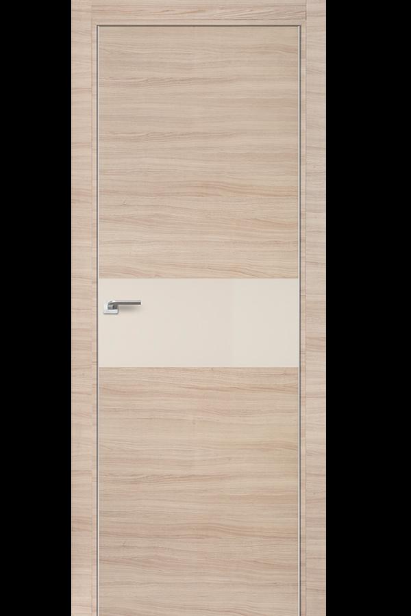 Profil Doors Дверь межкомнатная Профиль-Дорс серия 4 Z Капучино