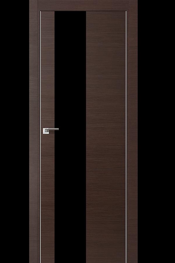 Profil Doors Дверь межкомнатная Профиль-Дорс серия 5 Z Венге