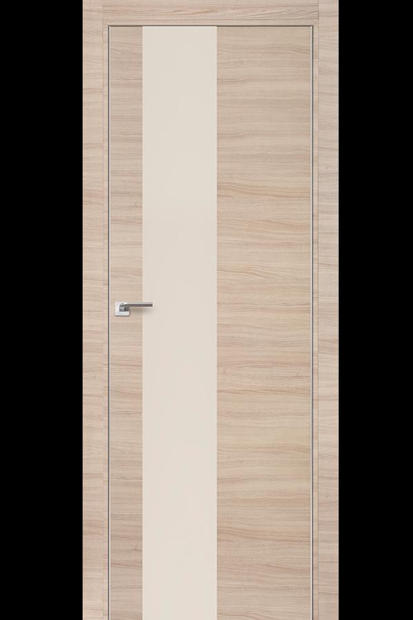 Profil Doors Дверь межкомнатная Профиль-Дорс серия 5 Z Капучино