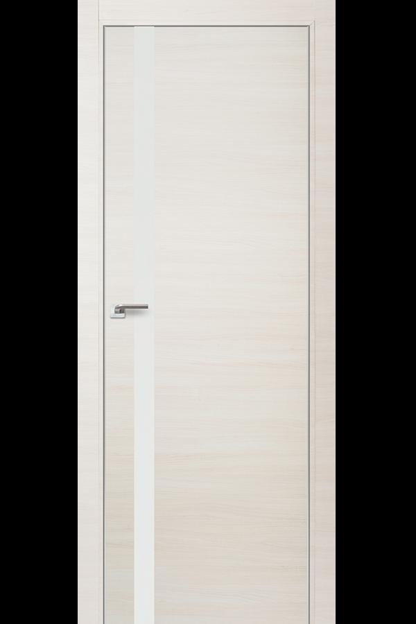 Profil Doors Дверь межкомнатная Профиль-Дорс серия 6 Z Эш Вайт