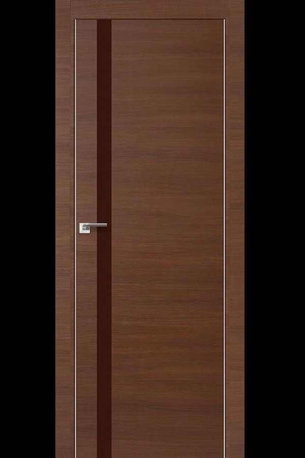 Profil Doors Дверь межкомнатная Профиль-Дорс серия 6 Z Маллага Черри