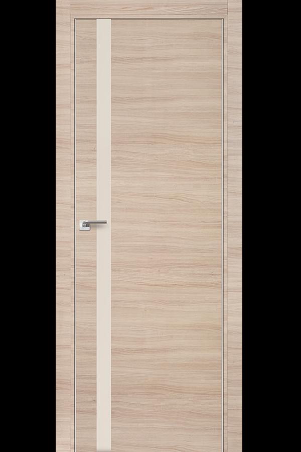 Profil Doors Дверь межкомнатная Профиль-Дорс серия 6 Z Капучино
