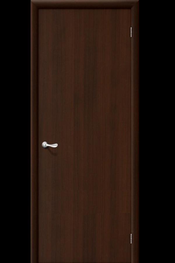 Межкомнатные двери , Ламинированные Гладкая Венге
