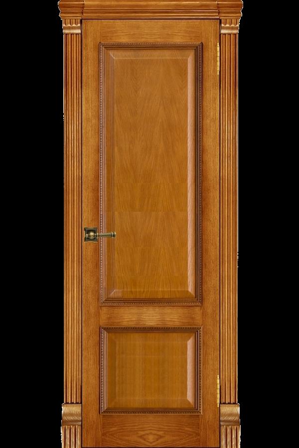 Ульяновские Двери Натуральный шпон Гранд Антико