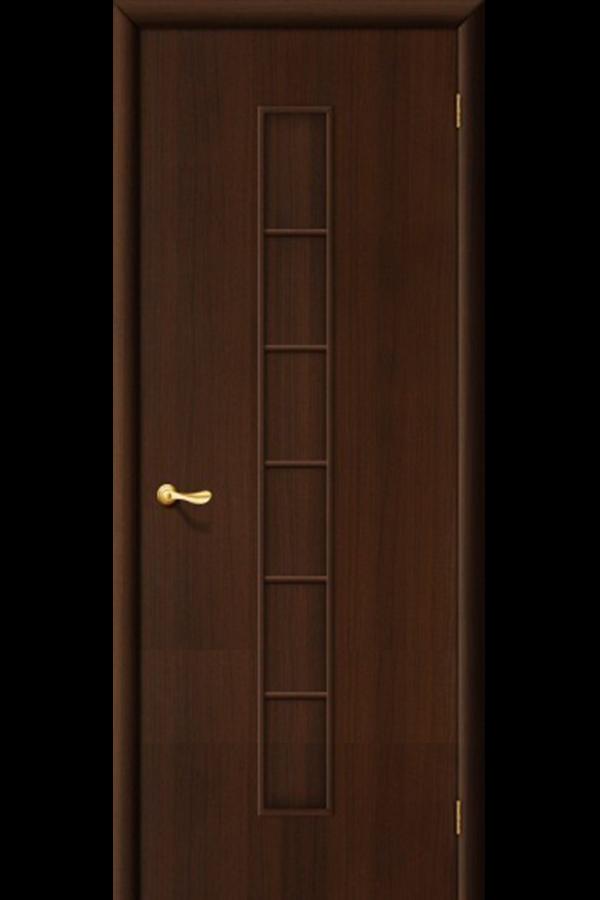 Межкомнатные двери , Ламинированные Ладер Венге