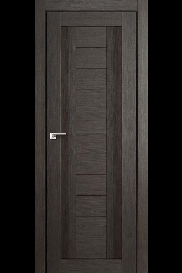 Profil Doors Дверь межкомнатная Профиль-Дорс серия Модерн 14 х, цвет Грей