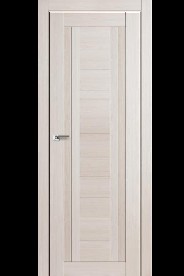 Profil Doors Дверь межкомнатная Профиль-Дорс серия Модерн 14 х, цвет Эш Вайт