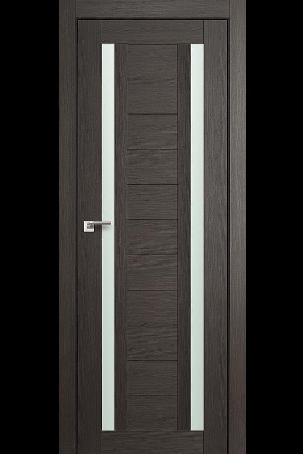 Profil Doors Дверь межкомнатная Профиль-Дорс серия Модерн 15 х, цвет Грей