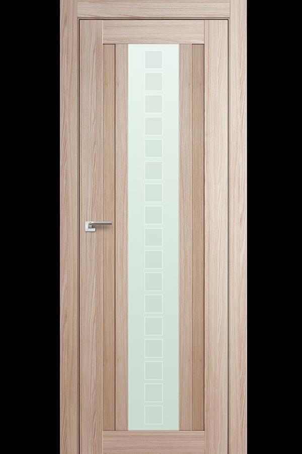 Profil Doors Дверь межкомнатная Профиль-Дорс серия Модерн 16 х, цвет Капучино