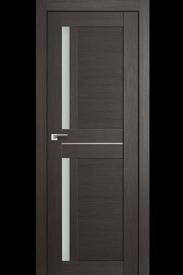 Profil Doors Дверь межкомнатная Профиль-Дорс серия Модерн 19 х, цвет Грей
