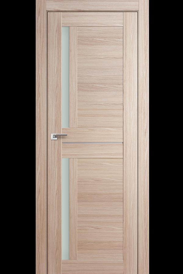 Profil Doors Дверь межкомнатная Профиль-Дорс серия Модерн 19 х, цвет Капучино