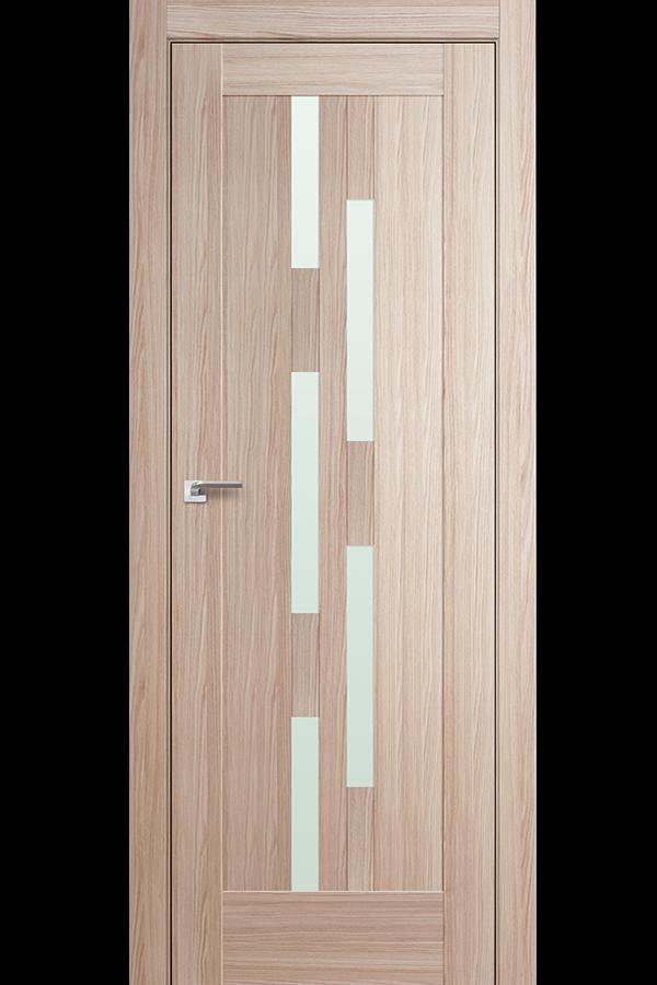 Profil Doors Дверь межкомнатная Профиль-Дорс серия Модерн 30 х, цвет Капучино