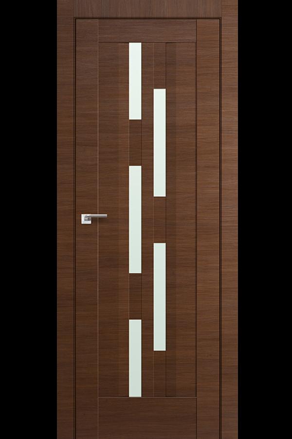 Profil Doors Дверь межкомнатная Профиль-Дорс серия Модерн 30 х, цвет Малага Черри