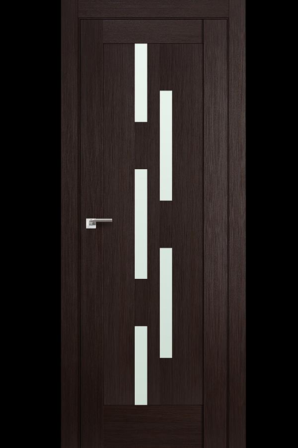 Profil Doors Дверь межкомнатная Профиль-Дорс серия Модерн 30 х, цвет Венге