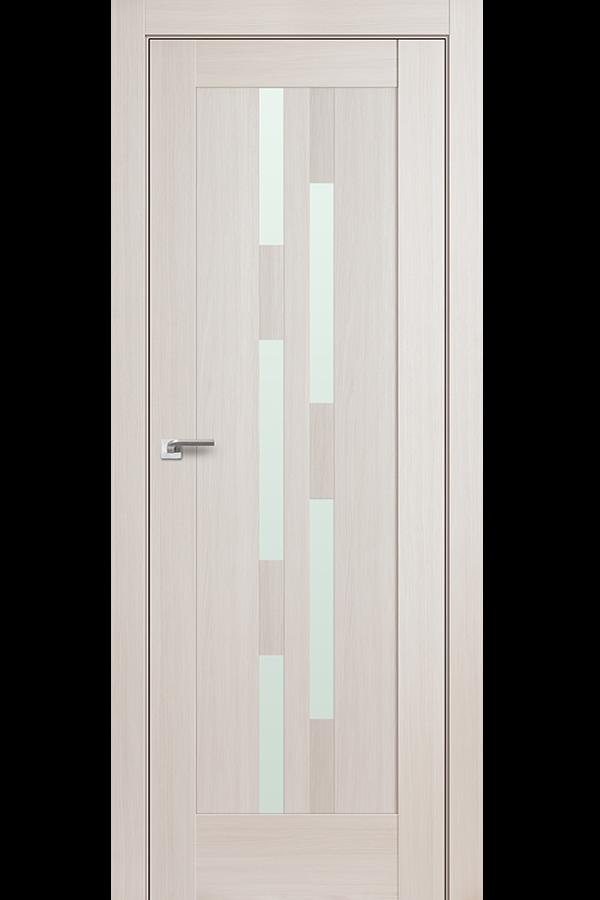 Profil Doors Дверь межкомнатная Профиль-Дорс серия Модерн 30 х, цвет Эш Вайт