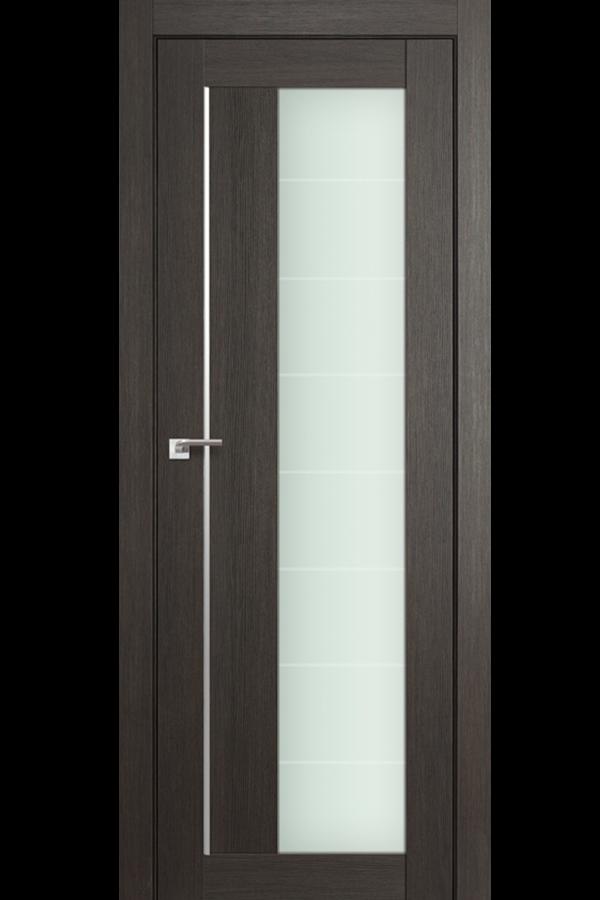 Profil Doors Дверь межкомнатная Профиль-Дорс серия Модерн 47х, цвет Грей