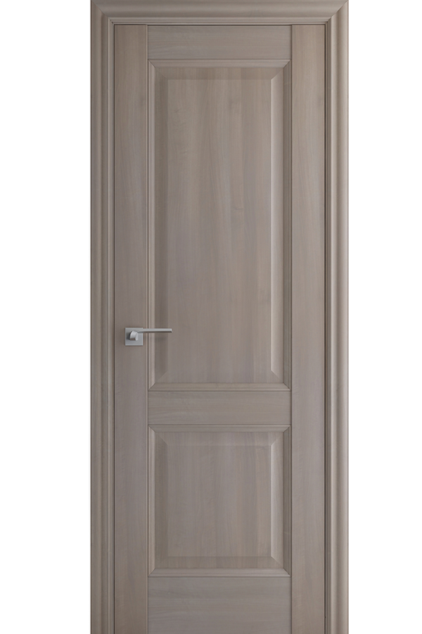 Profil Doors Дверь межкомнатная Профиль-Дорс серия Классика 91х, цвет орех Пекан