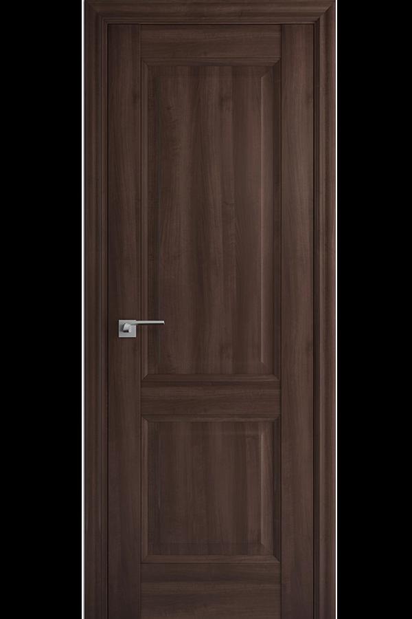 Profil Doors Дверь межкомнатная Профиль-Дорс серия Классика 91х, цвет орех Сиена