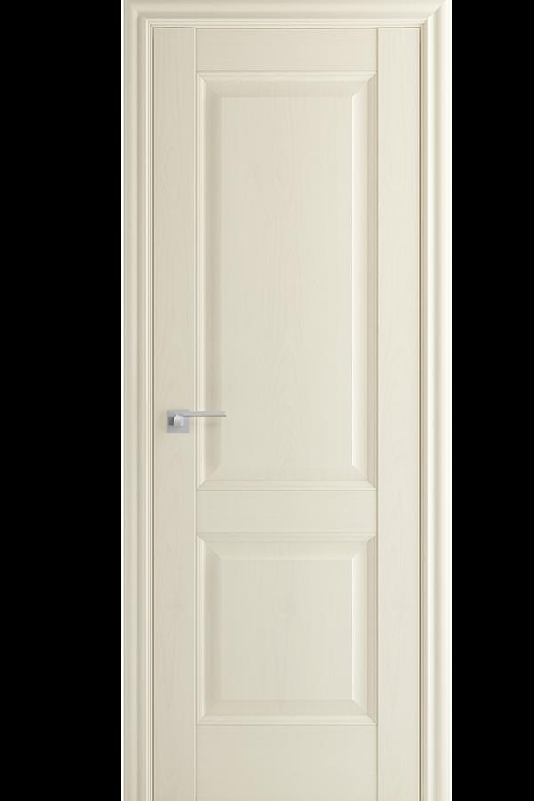 Profil Doors Дверь межкомнатная Профиль-Дорс серия Классика 91х, цвет эш-вайт