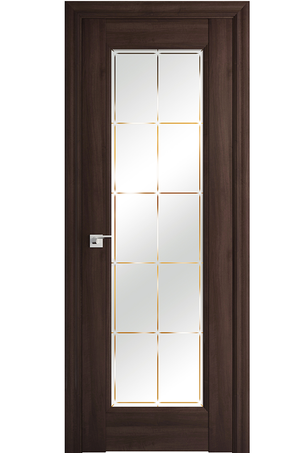Profil Doors Дверь межкомнатная Профиль-Дорс серия Классика 92х, Сиена