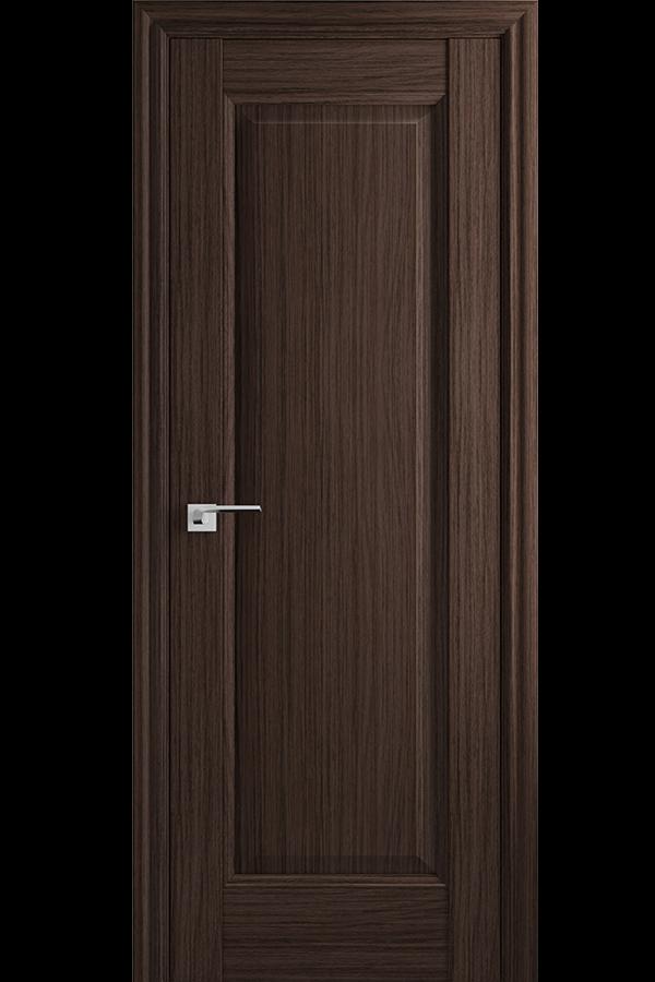Profil Doors Дверь межкомнатная Профиль-Дорс серия Классика 93х, цвет Натвуд