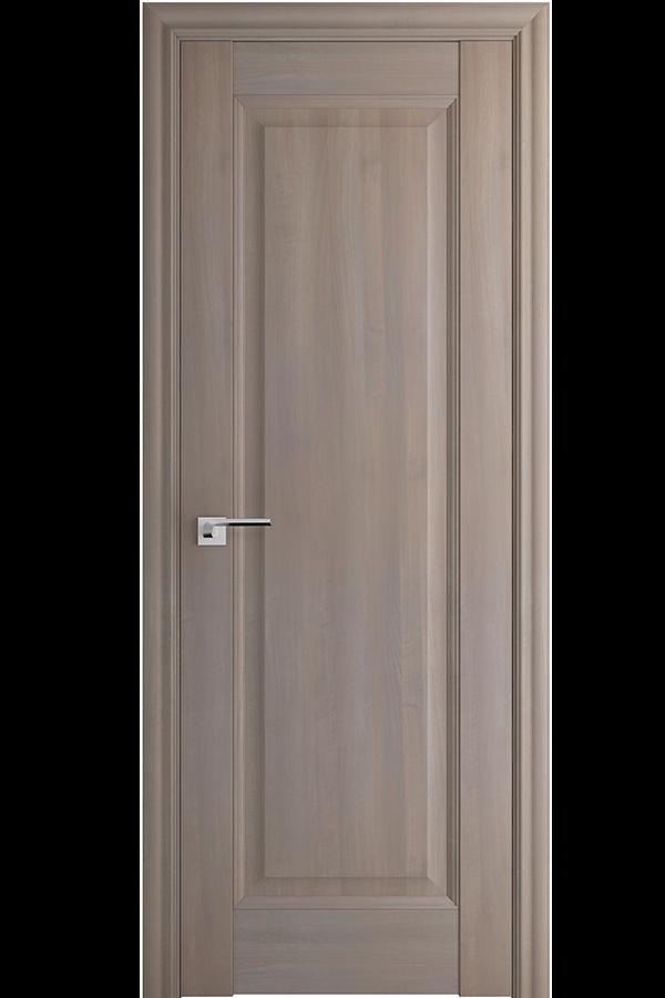 Profil Doors Дверь межкомнатная Профиль-Дорс серия Классика 93х, цвет орех Пекан