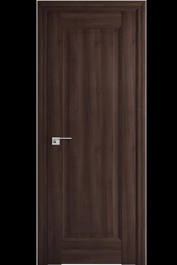Profil Doors Дверь межкомнатная Профиль-Дорс серия Классика 93х, цвет орех Сиена