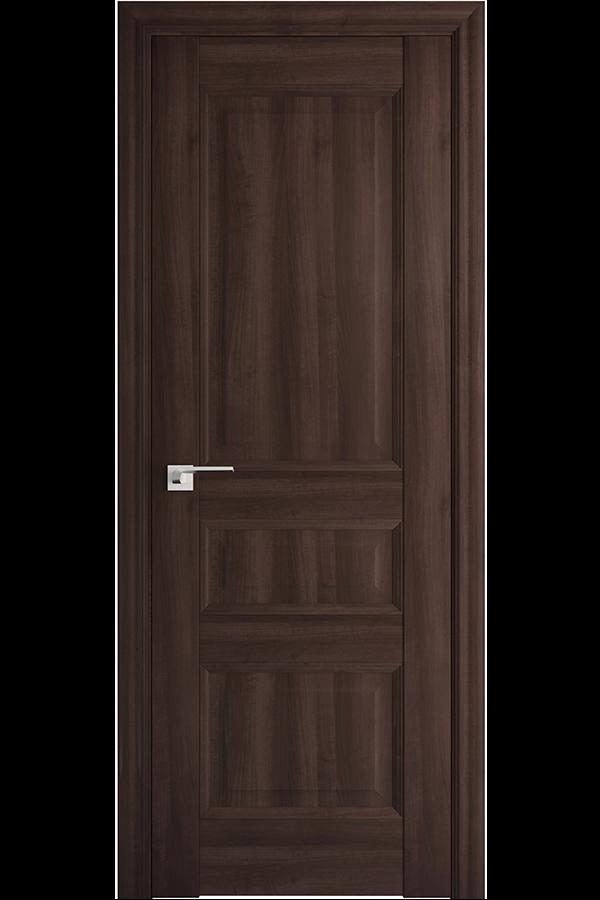 Profil Doors Дверь межкомнатная Профиль-Дорс серия Классика 95х, цвет орех Сиена