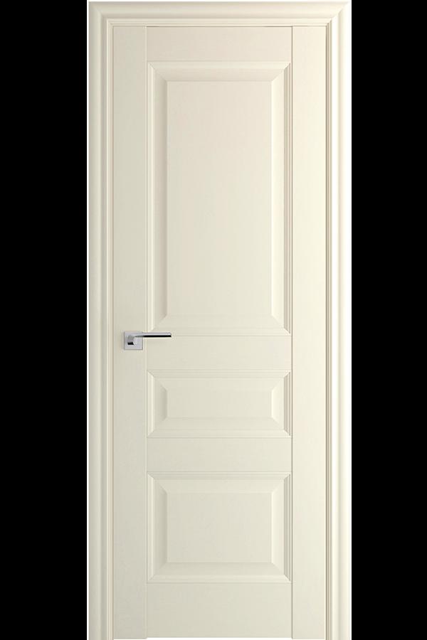 Profil Doors Дверь межкомнатная Профиль-Дорс серия Классика 95х, цвет эш-вайт